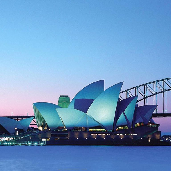 Australian Skilled Immigration and JOBs Program